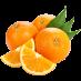 نگهدارنده میوه نارنگی